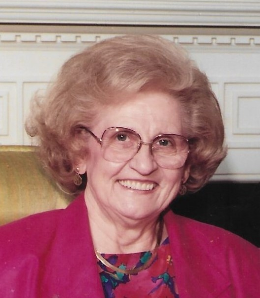 Dorothy Rosalie Kotz