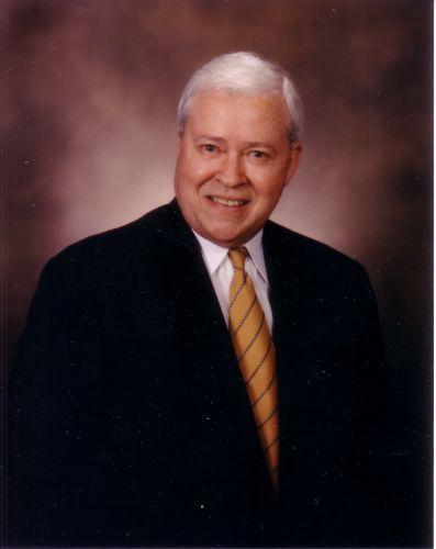 Gerard Gilbert