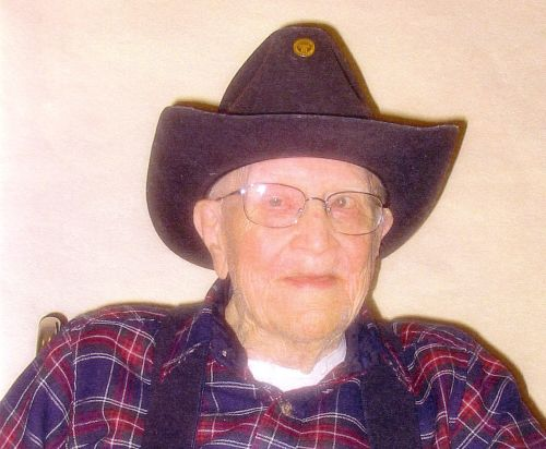 Oscar E.  Ramsfield