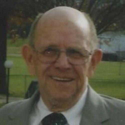 Robert Dean Mohr