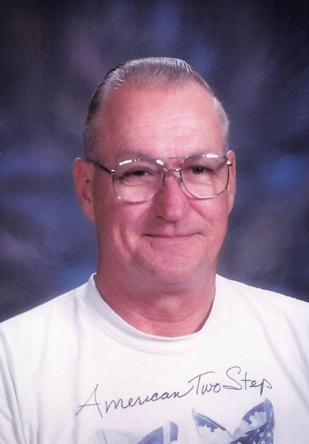 Michael Otto Bradshaw