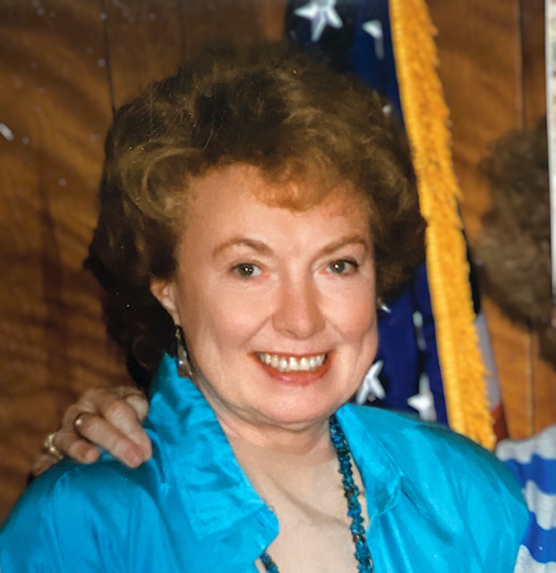 Betty Lou Eberhart