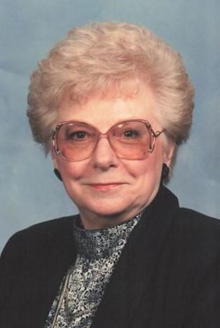 Betty Jane Kraayenbrink