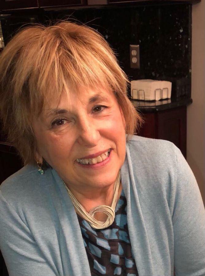 Judith Kay Caldwell