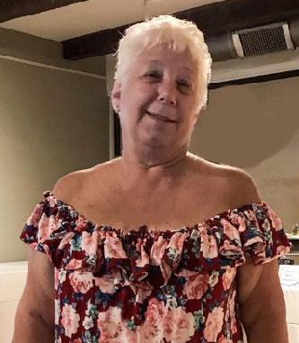 Sharon Lorraine Hobby