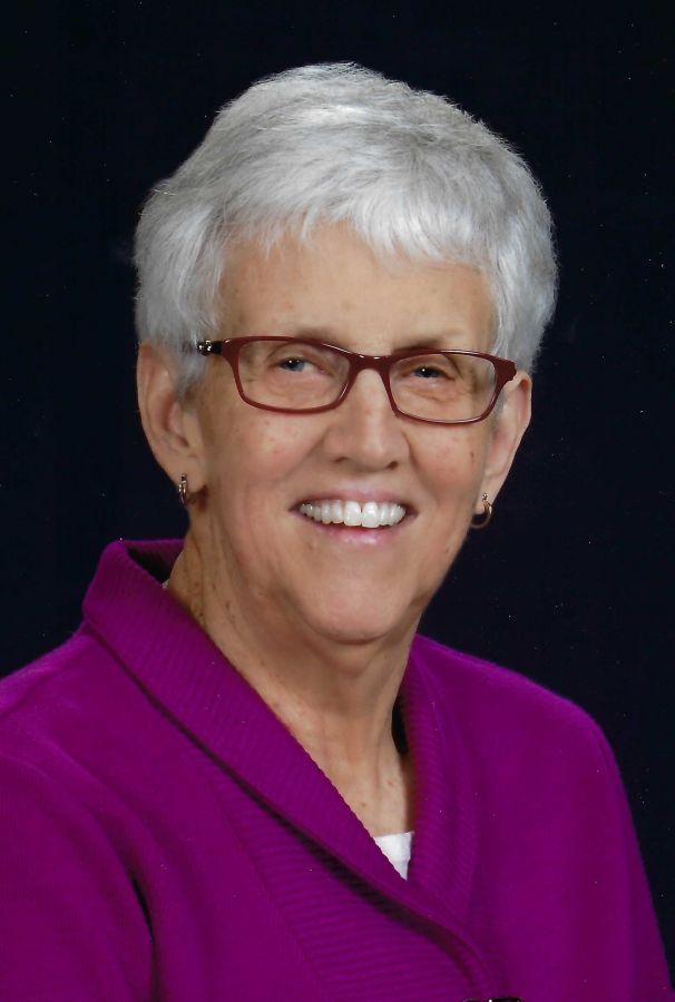 Judith Ann Kulas