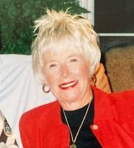 Sandra Ann Bliss