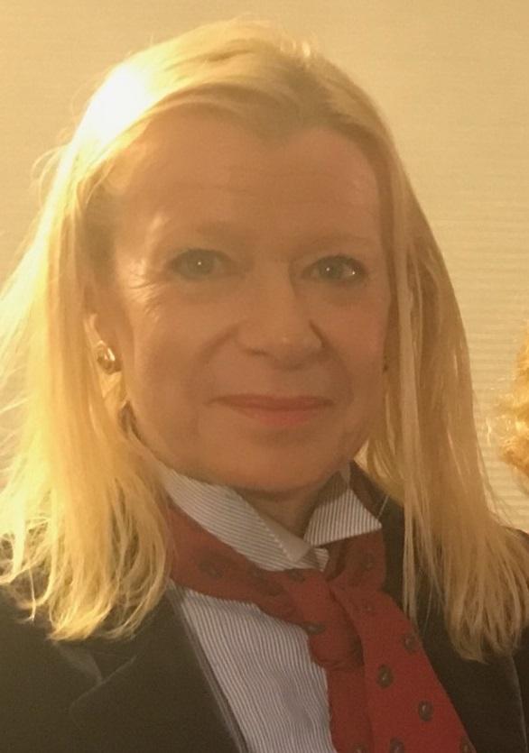 Joan Hopcian
