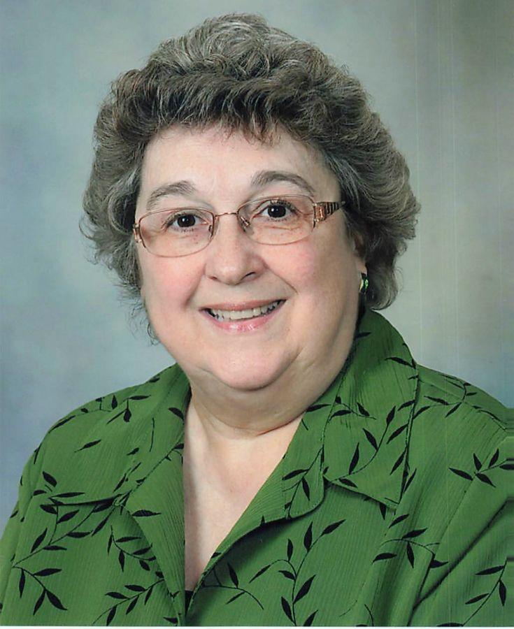 Rebecca Ann Klann