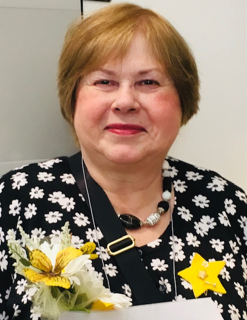Suzanne Linda Galnor