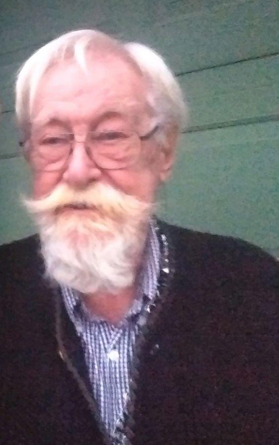 Horst H.  Krueger