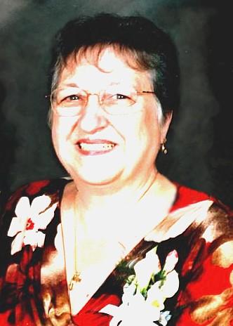 Maria Ann Lucas