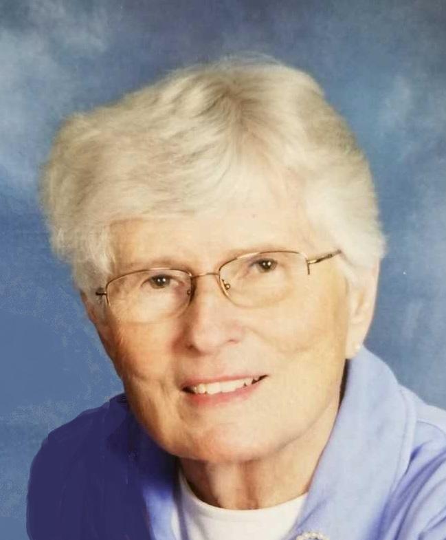 Gloria Butterbaugh