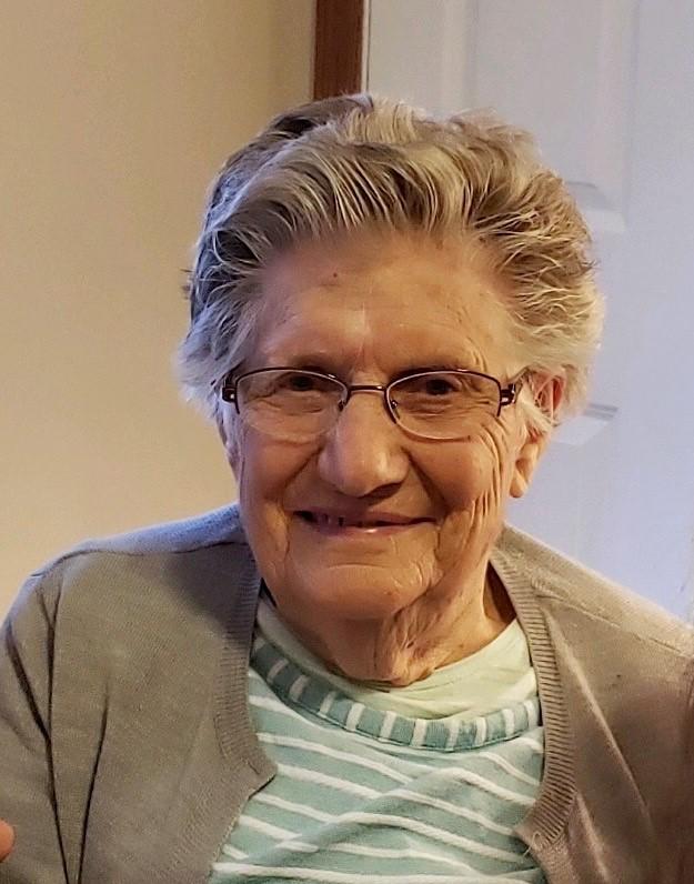 Marie Rucker
