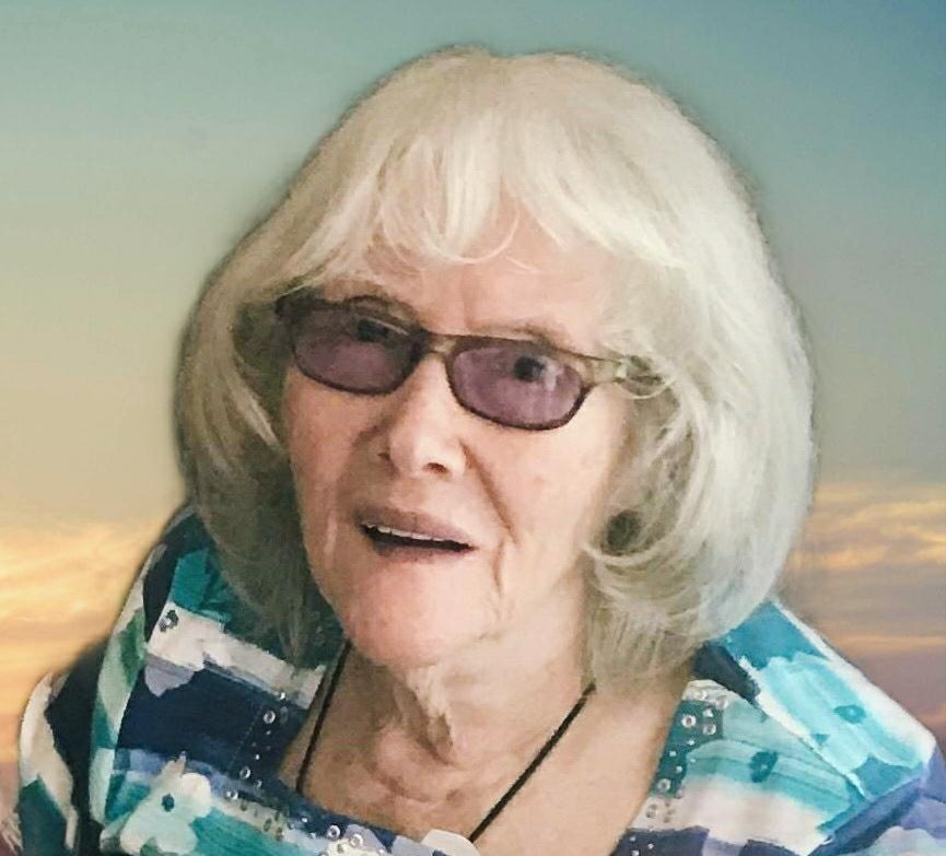Ann M. Burnett