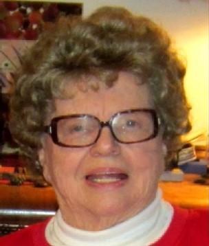 Judith Elaine Rood
