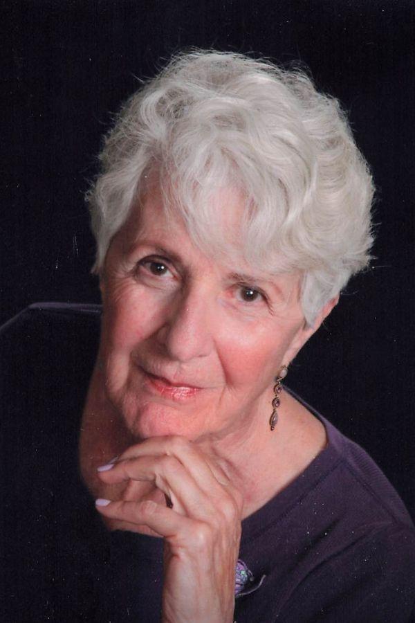 Isabel Theobald