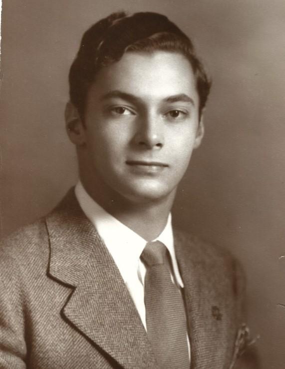 Theron Curtis Baganz