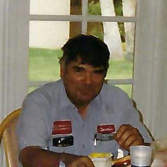 Dennis Edward Fohrman