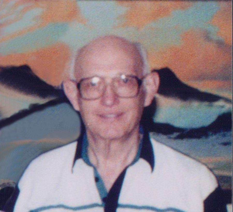 Leland William Marrison