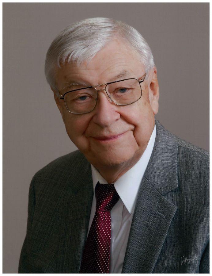 Frank A. Nichols