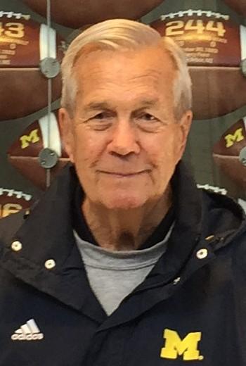 William John Balgooyen