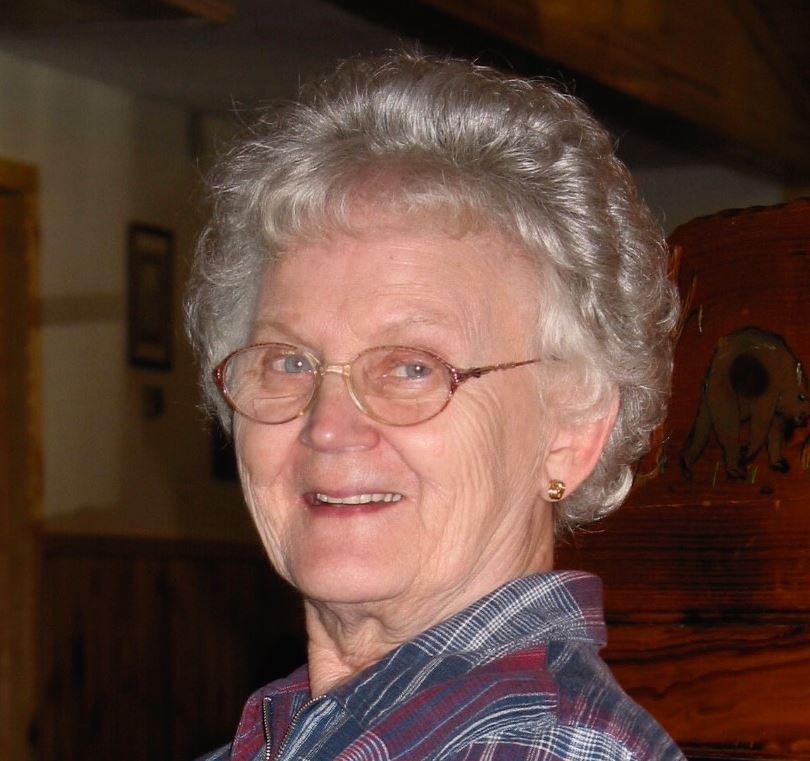 Elizabeth Ann Gibson
