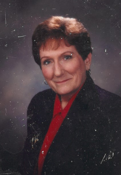 Marilyn Ruth Krueger