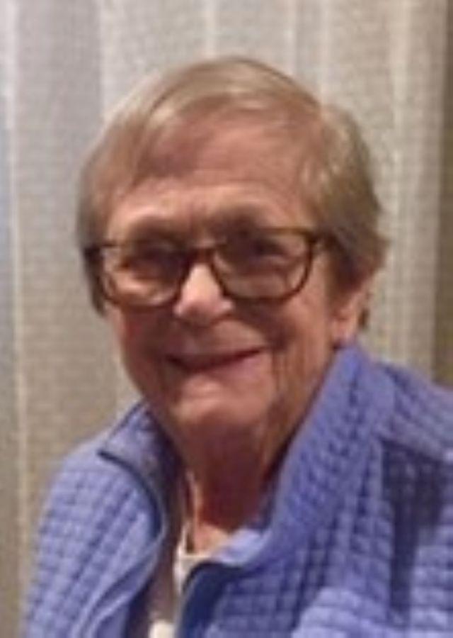 Carol Kruger