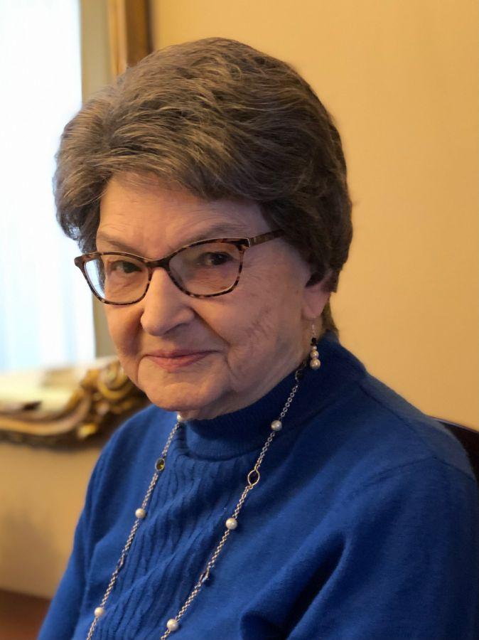 Hazel Ruth Scheitel