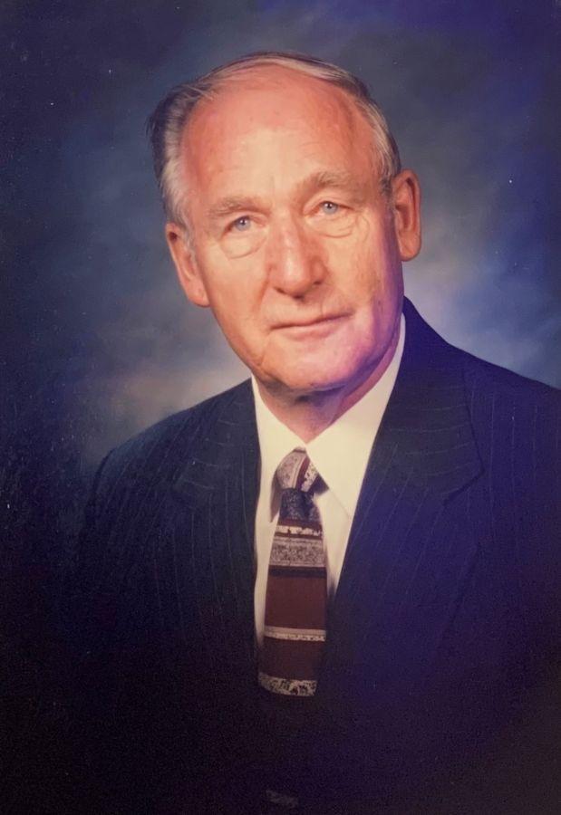 John Walter Baird