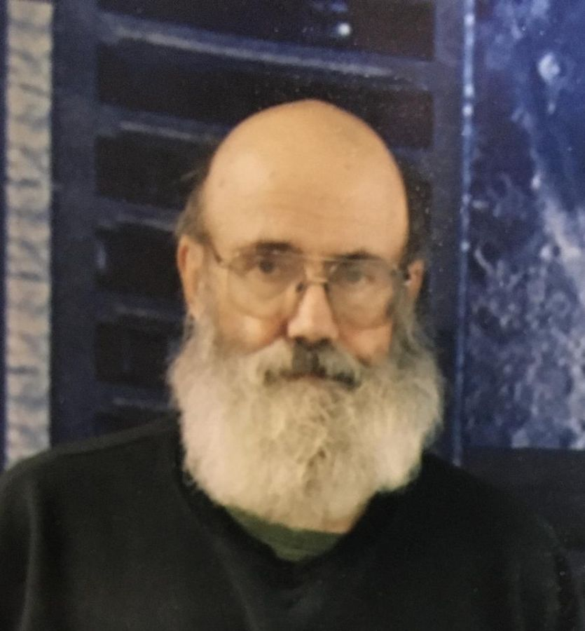 John Robert Pagenhart