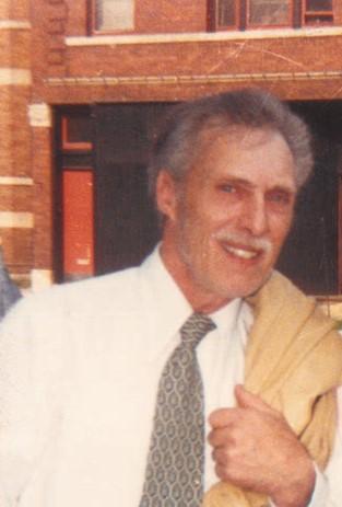 Carl Louis Busch