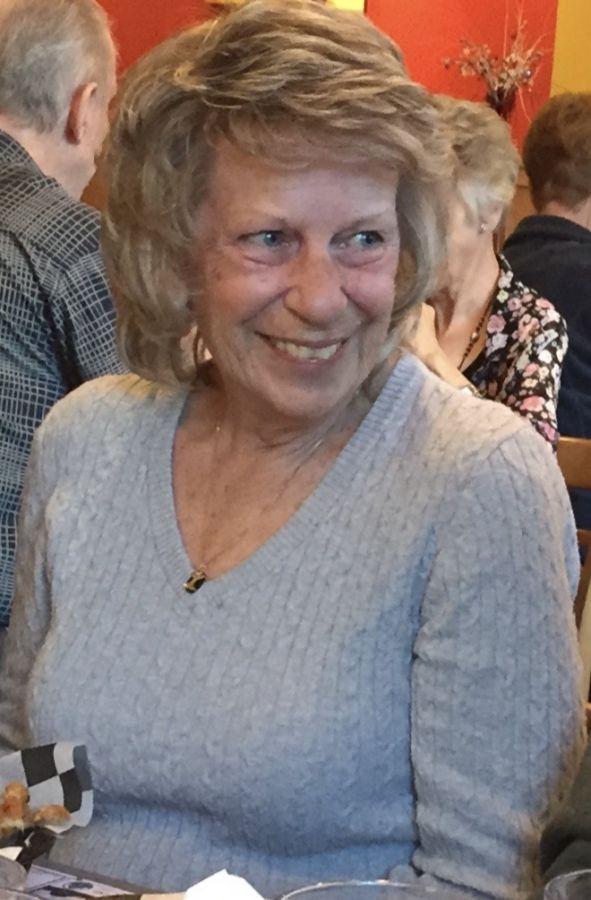 Judy Lynn Stone