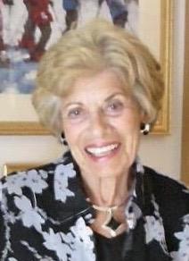 Maxine Kantor