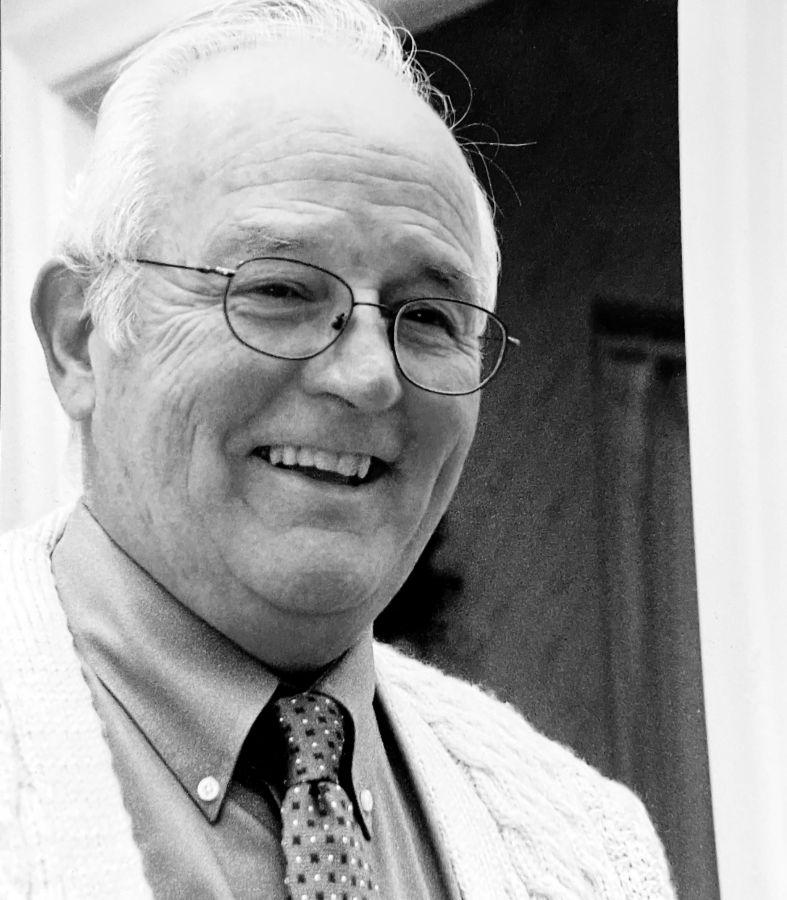 John Martin Wade