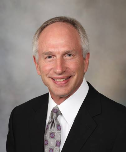 Dr. David Alan Ahlquist