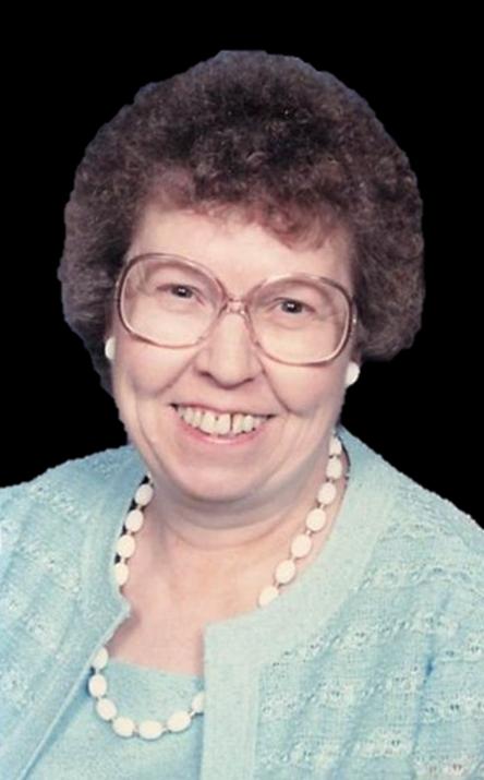 Lorraine Dorothy Barnes