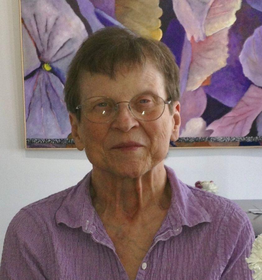 Janet Louise Langlois