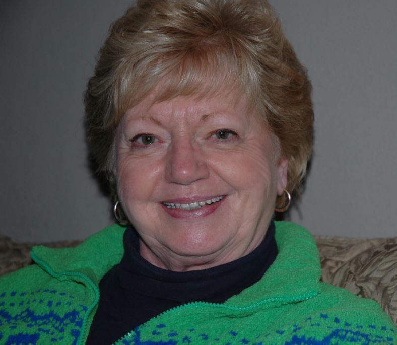 JoAnn Marie Miller