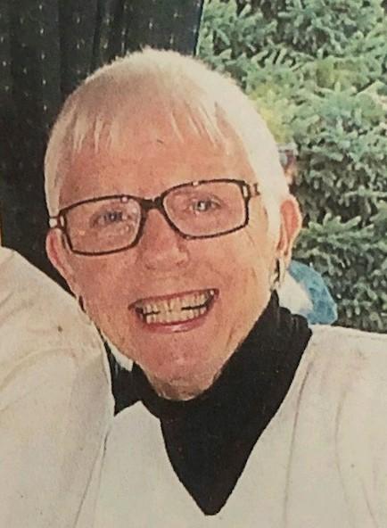 Betty Jane Jorgensen