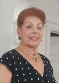 Blanca Mercedes Rosa