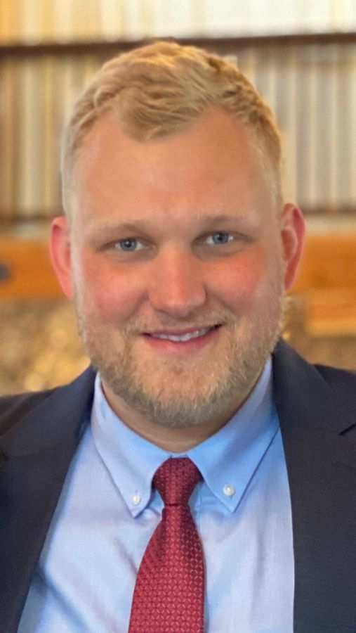 Erik T. Oviatt