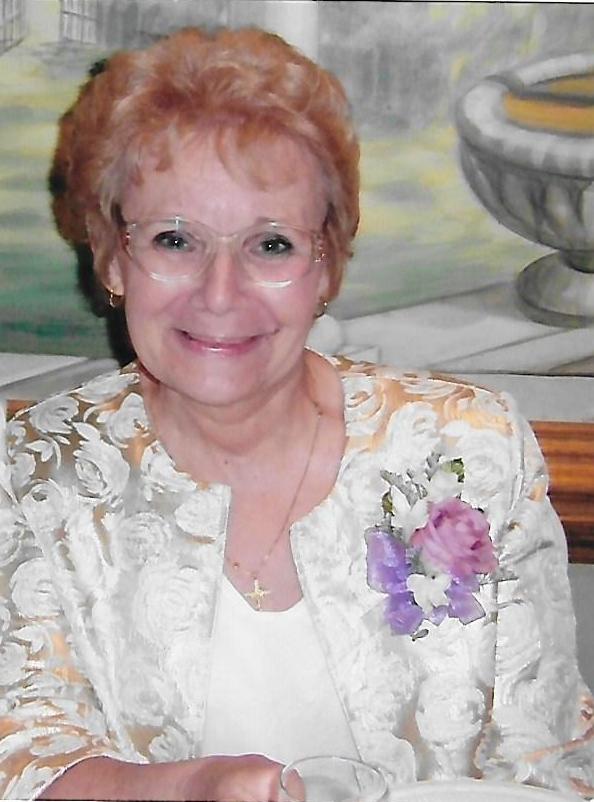 Mary Josephine Marker