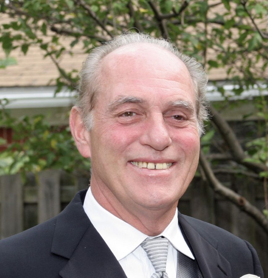 Lawrence Anthony Kroha, Jr.