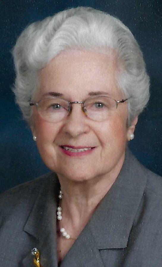 Emilie Marie Clemensen
