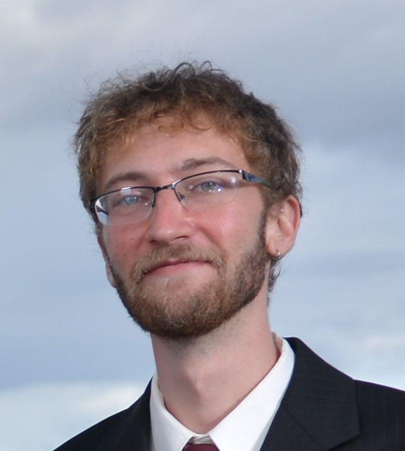 Andrew John Prom