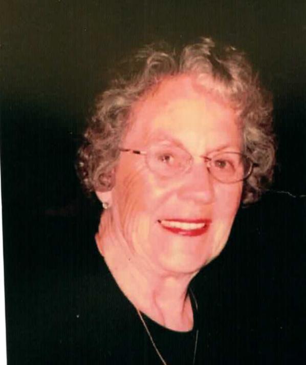 Harriet Lorraine Olis