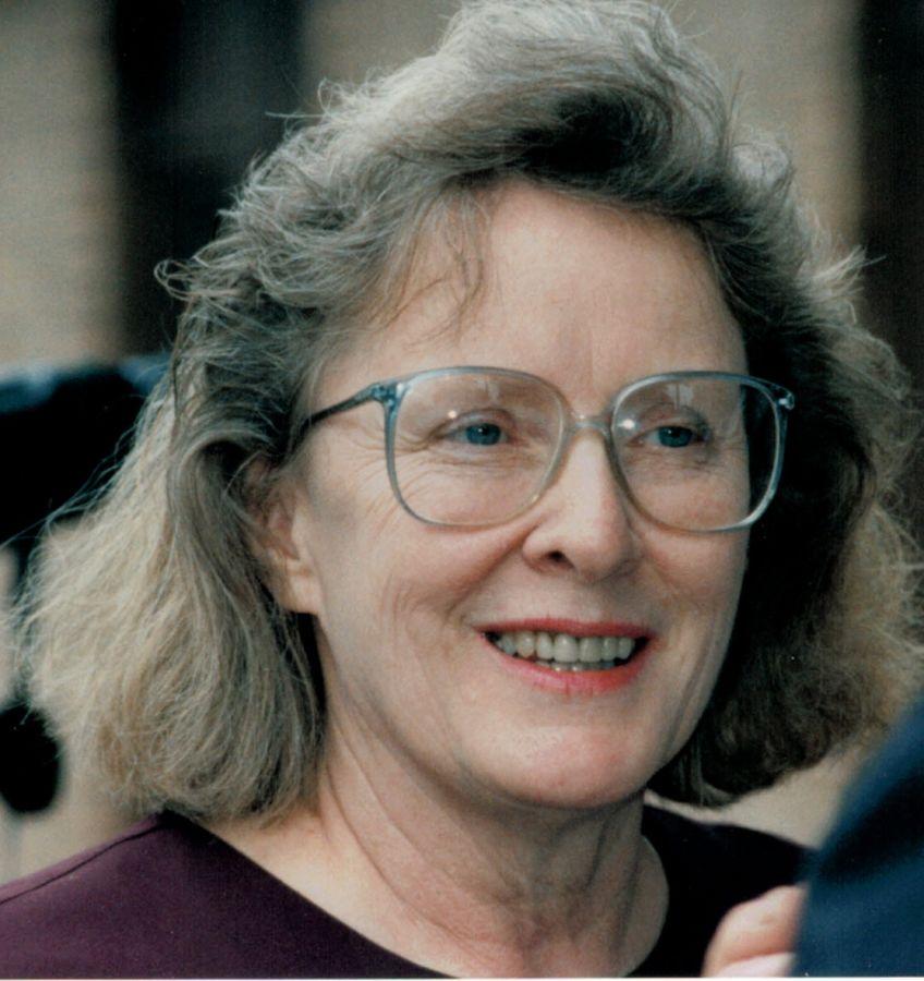 Jane Flickinger