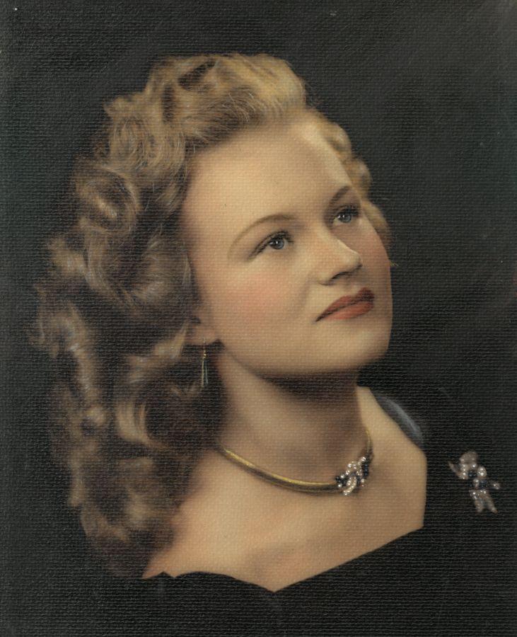 Anita Elsa Rosin
